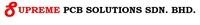 Supreme PCB Solutions. Sdn. Bhd.
