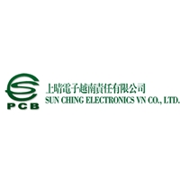 SUN CHING ELECTRONICS VN CO., LTD.