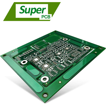 Super PCB Now Offering High Quality PCB Surface Finishes