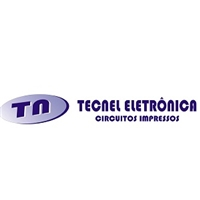 Tecnel Eletrônica - Manufacture of printed circuit boards