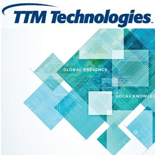 TTM Technologies Records Strong Fiscal Results in Second Quarter of 2018