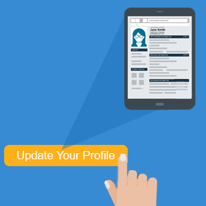How to Update a Profile on carta senja 4d