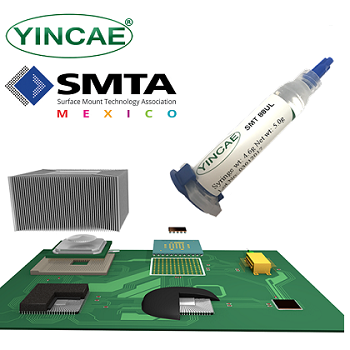 YINCAE to Exhibit Latest Products at SMTA Mexico 2019