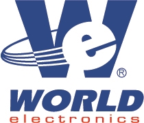 WORLD electronics Sales and Service, Inc.